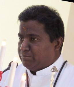 Fr. Edwin