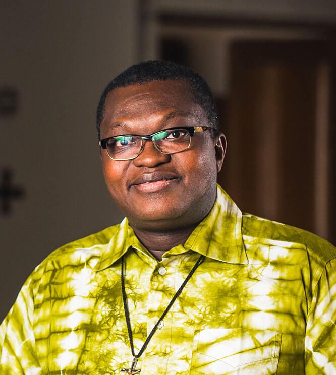 Cornelius-Ngoka