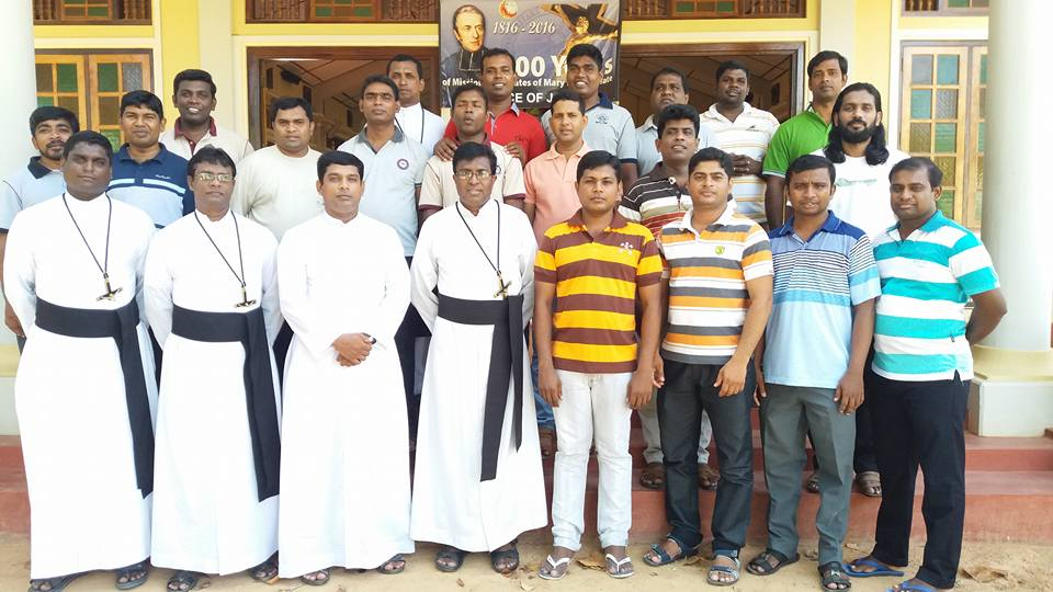 Young Oblates Gathering