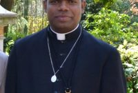 A New Priest for the OMI Province of Jaffna