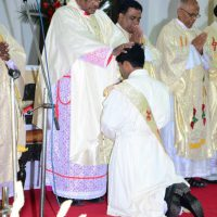 OMI Province of Jaffna is Blessed with a New Priest