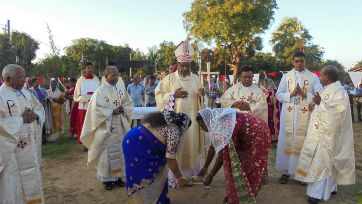 A New Mission for the Province of Jaffna