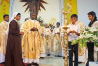 Oblate Grand Mission