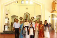 Perpetual Vows and Diaconate