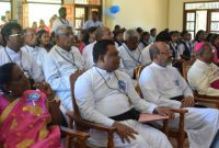 Inauguration of Aquinas Branch School