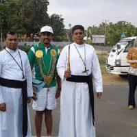 World Peace Marathon
