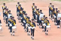 Inter School Band Competition