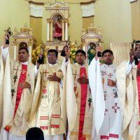 Grand Mission Preaching at Mandativu