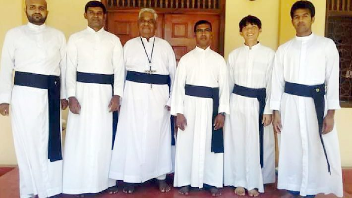 Preparation for Perpetual Vows