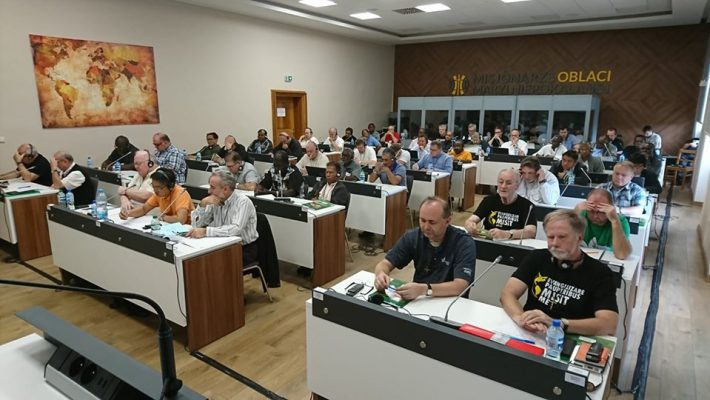 The Inter-chapter – 2019