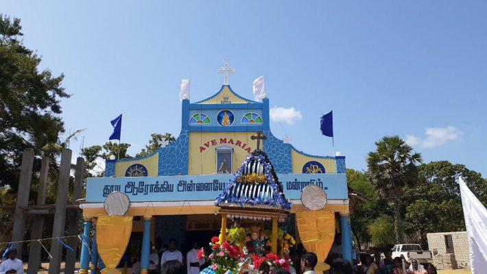 Akkarayan Mission
