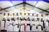Initiation into Novitiate Life & First Religious Profession