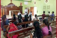 Uva Parishes Visited