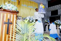 Feast of Mannar Hospital Chapel