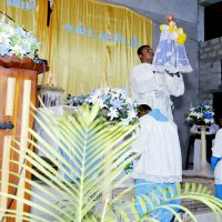Feast of Mannar Hospital Chapel