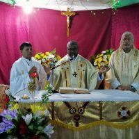 Batticaloa Teaching Hospital – Chapel Feast