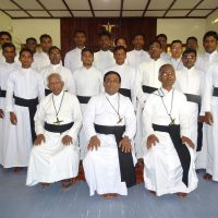 Renewal of Vows and Conferring of Ministries