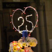25 Years of Jubilation