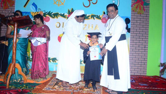 The Oli Vizha & Awarding Ceremony