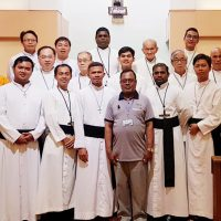 First Gathering of Asia-Oceania Oblate Brothers