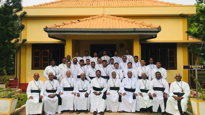 Annual Retreat, 2019 – 3rd Group