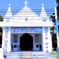 A new Chapel to Mannar Hospital