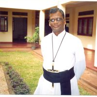 Goodbye Fr. Arul – We Surely Miss You