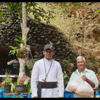 COVID – 19 & the Oblates of Jaffna Province