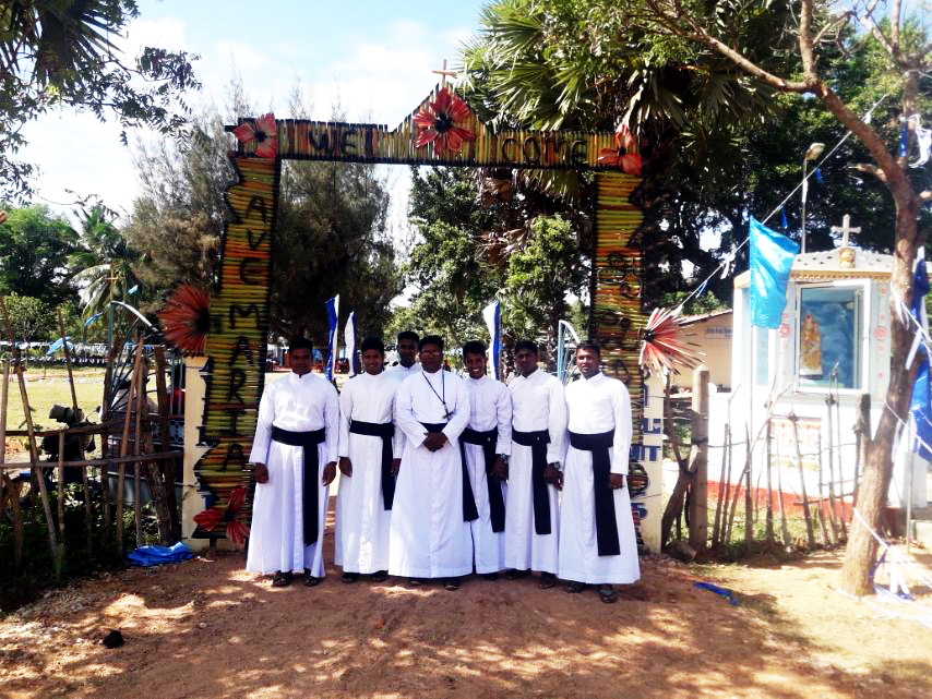 Pastoral Program At Akarayankulam