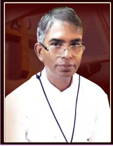 Good-Bye Fr. Victor OMI