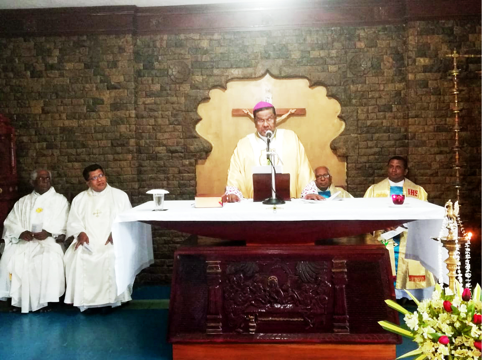 Papal Approbation of the Congregation