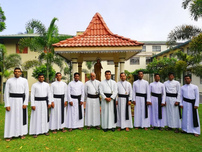 Provincial's Visit